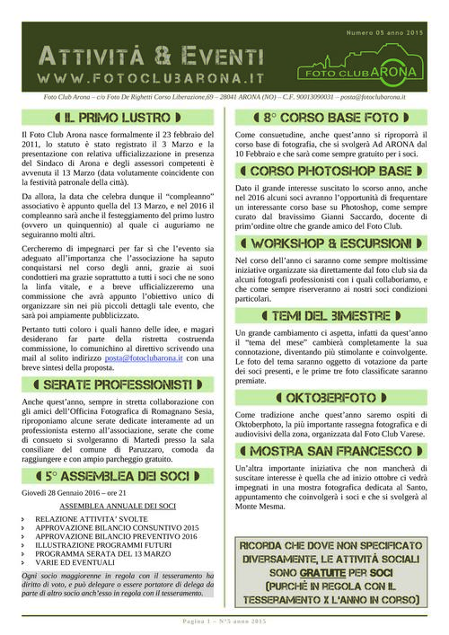 Notiziario_20152