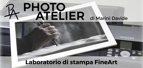 Photo Atelier di Davide Marini