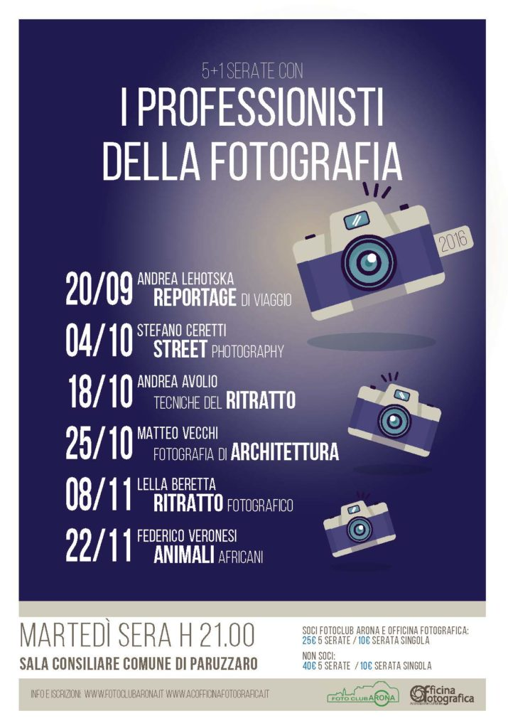 Locandina 5 serate pro-2016-02a