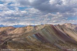 01 - Rainbow mountain - Andrea Bergamini