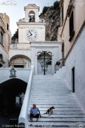 18 - Atrani '19 - a spasso - Giorgio Ramella