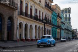 20 - Habana vieja - James Vason