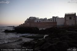 32 - Essaouira voce all'oceano - James Vason