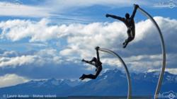 07 - Statue volanti - Lauro Amato