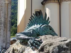 17 - Iguana - Gianluca Rizzo