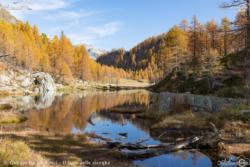 08 - Il lago delle streghe - Giorgio De Dominici