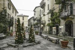04 - Orta sotto la neve - Giorgio De Dominici